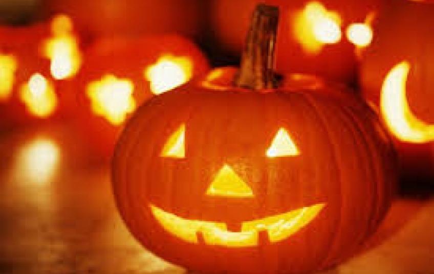 93a352b0861 Manualidades para Halloween  ideas fáciles para hacer con niños